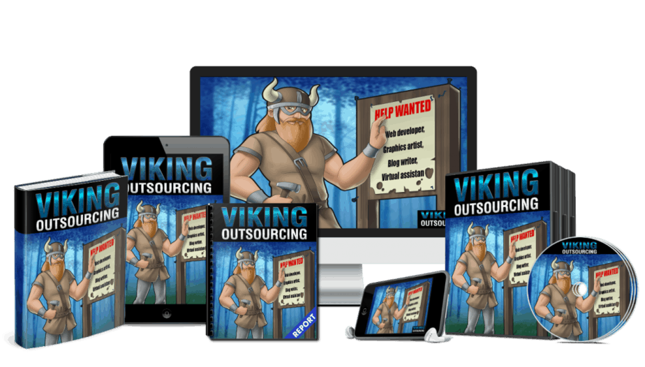 Outsourcing PLR Pack