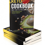 Keto Diet Cookbook Master Resell Rights eBook