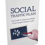 Social Media Plan List Building Package