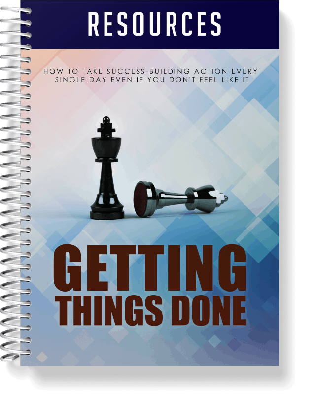 Getting Things Done Resources