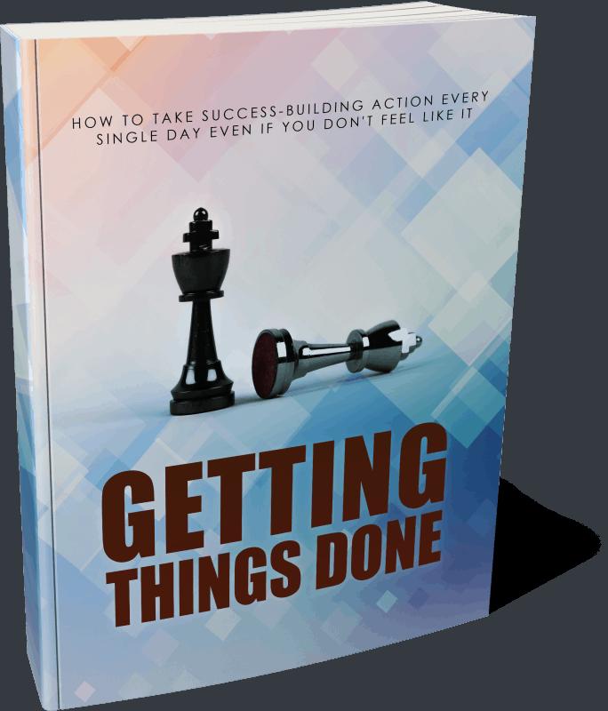 Getting Things Done Ebook