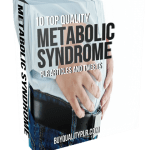 10 Top Quality Metabolic Syndrome PLR Articles and Tweets