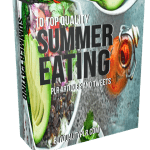 10 Top Quality Summer Eating PLR Articles and Tweets