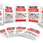 Youtube Authority Sales Funnel with Master Resell Rights