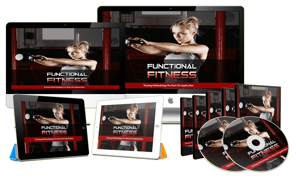 Functional Fitness Package