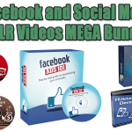 Facebook and Social Media PLR Videos MEGA Bundle