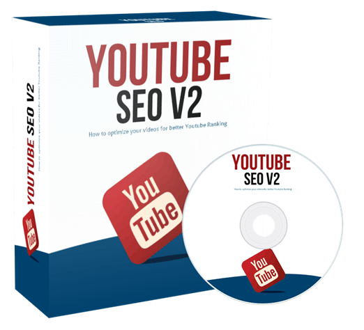 YouTube Channel SEO V2 PLR Videos
