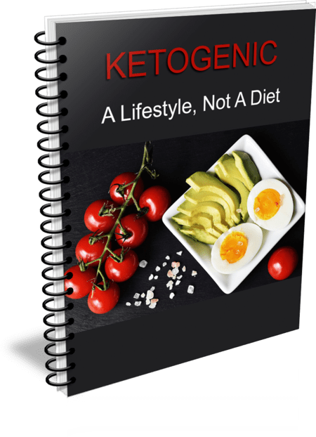 Top Quality Ketogenic PLR Image