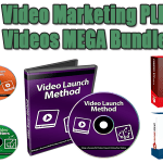 Video Marketing PLR Videos MEGA Bundle