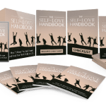 The Self-Love Handbook Sales Funnel with Master Resell Rights