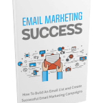 Email Marketing Success MRR Sales Funnel