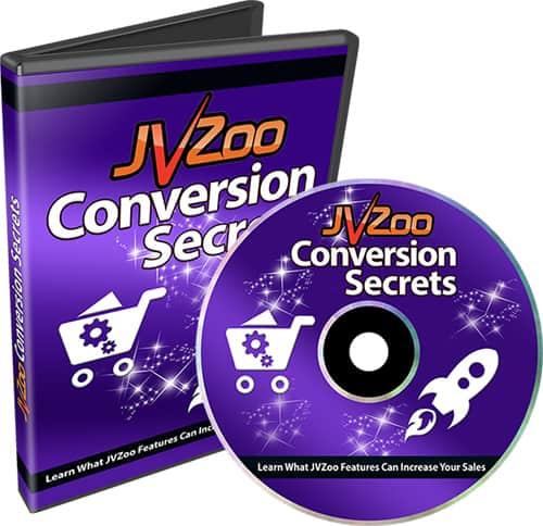 JVZoo Conversion Secrets PLR Videos