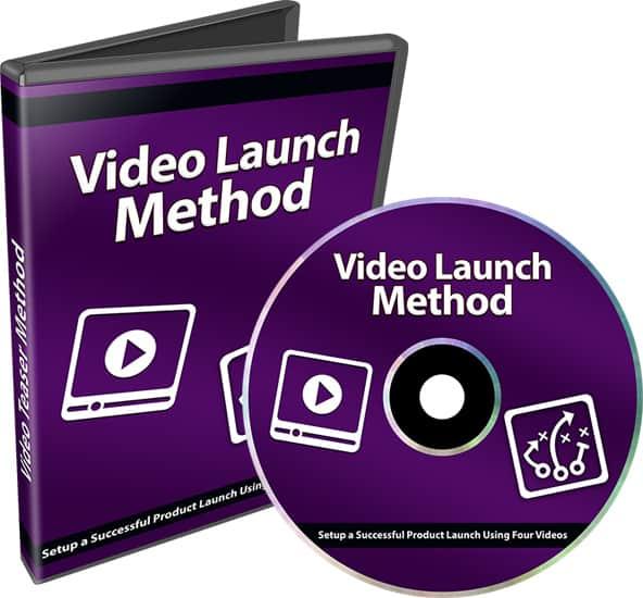 Video Launch Method PLR Videos