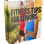 10 High Quality Fitness Tips For Seniors PLR Articles Pack