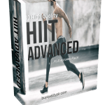 10 High Quality HIIT Advanced PLR Articles Pack
