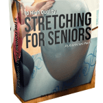10 High Quality Stretching For Seniors PLR Articles Pack