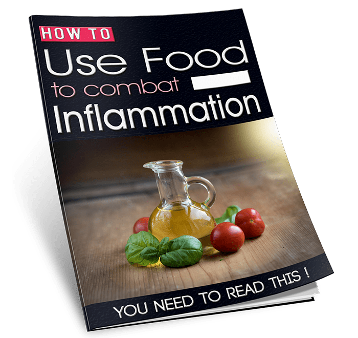 food inflamation Ebook