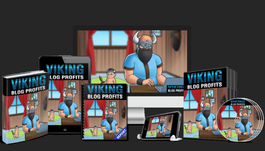 Blog Profits PLR Pack