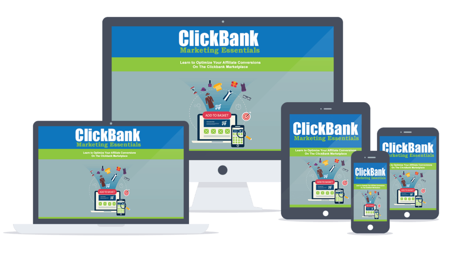 ClickBank Marketing PLR Lead Magnet
