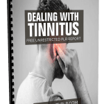 Dealing with Tinnitus Free Unrestricted PLR Report