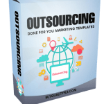 Outsourcing Done For You Marketing Templates