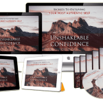 Unshakeable Confidence Sales Funnel  with Master Resell Rights