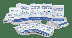 Facebook Groups Unleashed MRR Sales Funnel