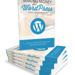 Making Money With WordPress MRR eBook Package