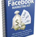 Facebook Marketing Kit Facebook Checklists Guides and Tools