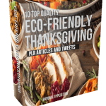10 Top Quality Eco-Friendly Thanksgiving Articles and Tweets