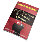 50 Quotes About Self Esteem PLR Lead Magnet Toolkit