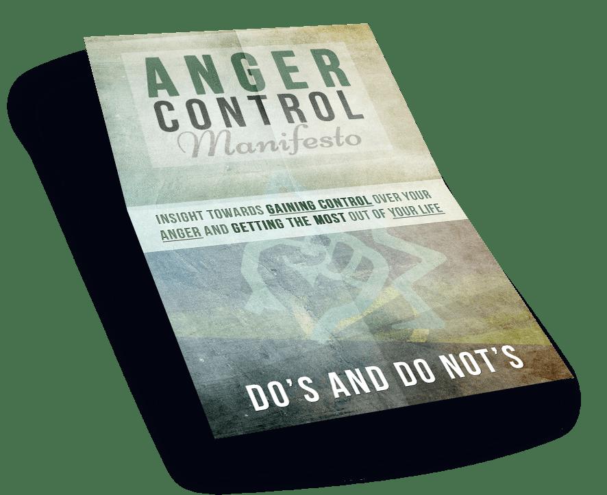 Anger ManagementPLR Report