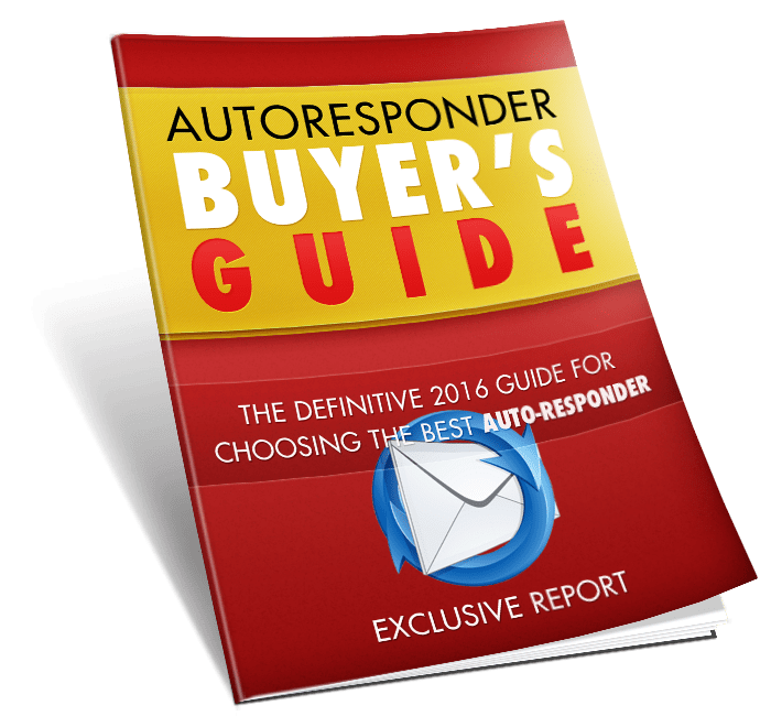 AutoResponder Buyers Guide PLR Lead Magnet Toolkit