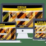 Child Safety PLR Sales Funnel
