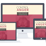 Controlling Your Anger PLR Lead Magnet Front End and Upgrade