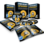 Cyber Security Improvement Lead Magnet PLR Package