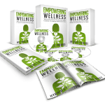 Empowering Wellness Monster PLR eBook Package Exclusive PLR