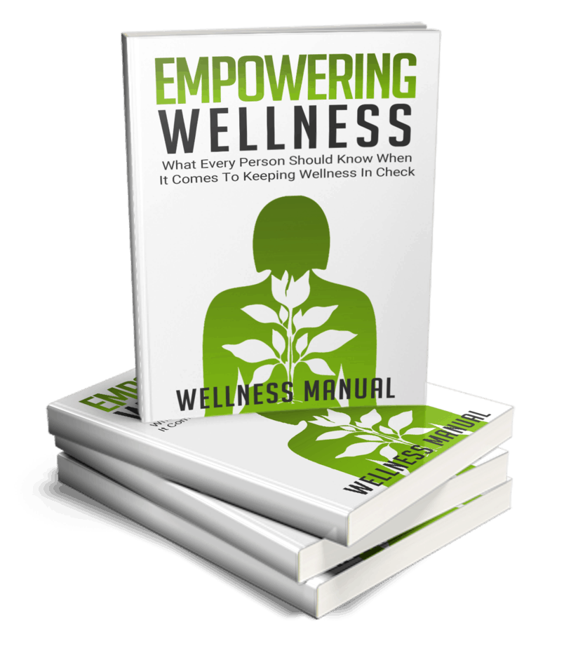 Empowering Wellness PLR eBook Package