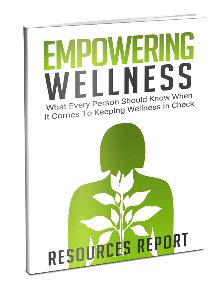 empowering wellness plr sales funnel