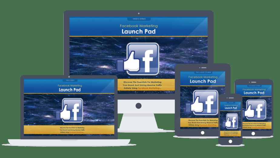 Facebook Marketing PLR report