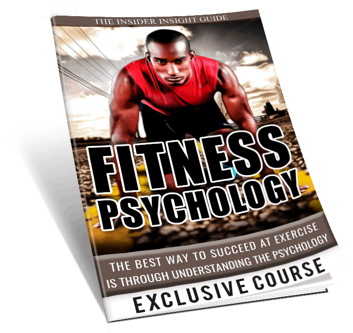 Fitness Psychology PLR Lead Magnet Toolkit
