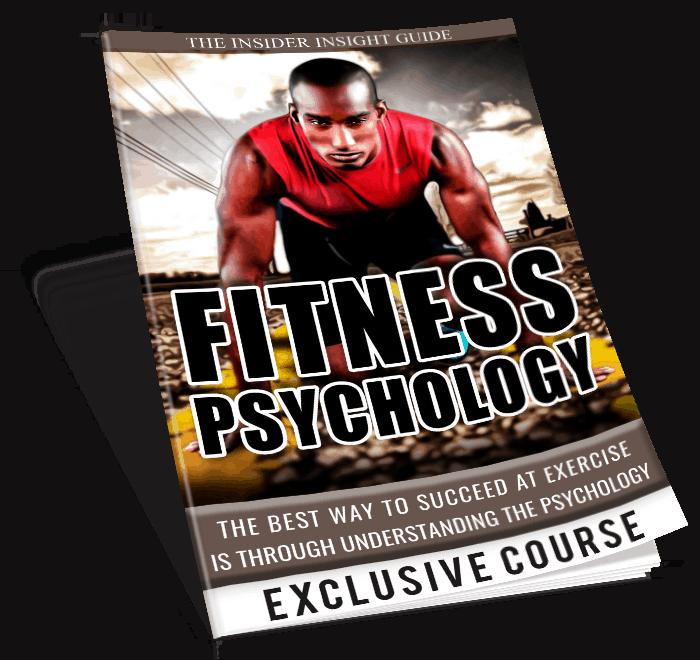 Fitness Psychology PLR Lead Magnet Toolkit