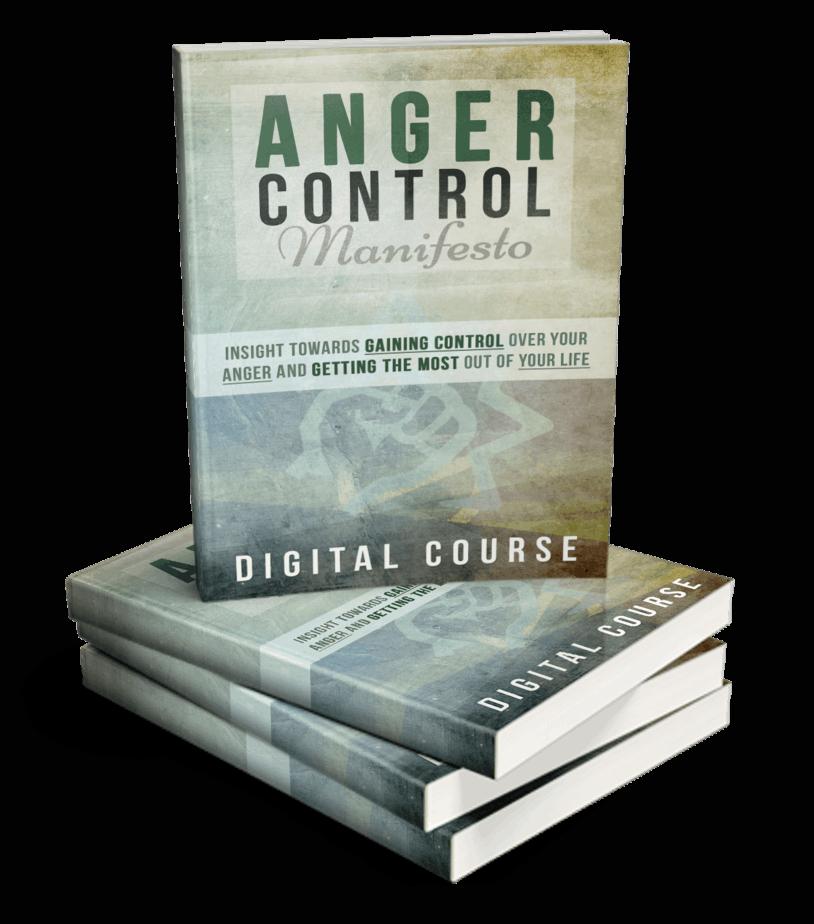 Anger ManagementGuide PLR eBook