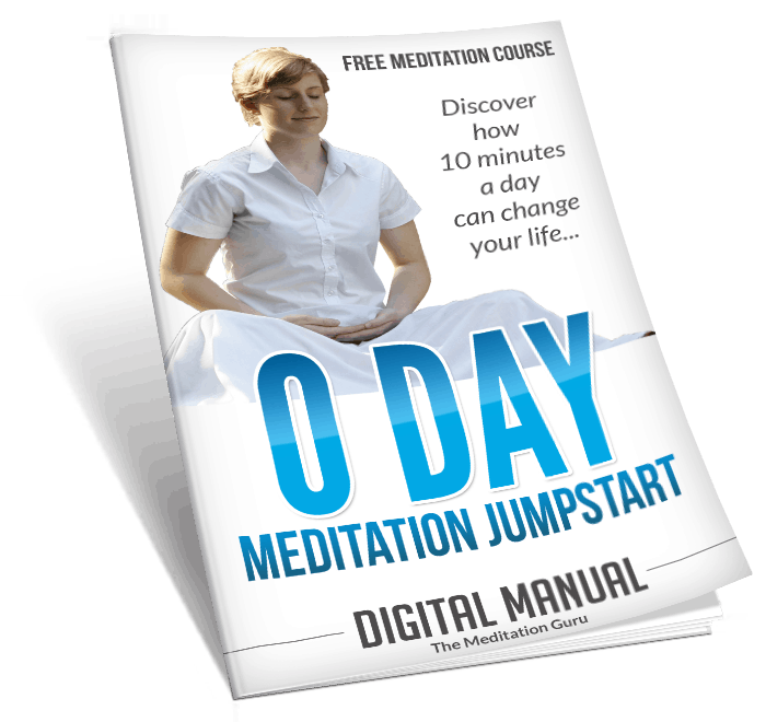 Meditation Jumpstart PLR Lead Magnet Toolkit