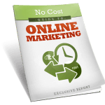No Cost Online Marketing PLR Lead Magnet Toolkit