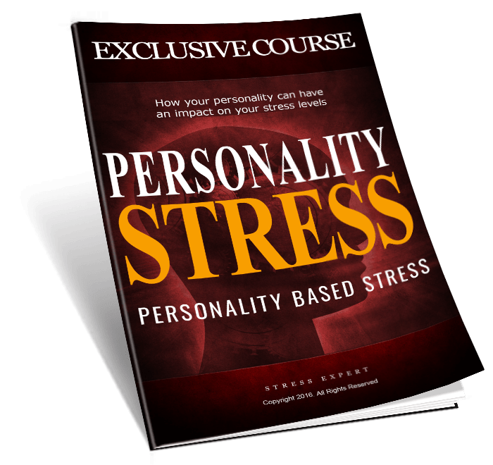 Personality Stress PLR Lead Magnet Toolkit