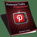 Pinterest Traffic Pulsewave PLR Lead Magnet