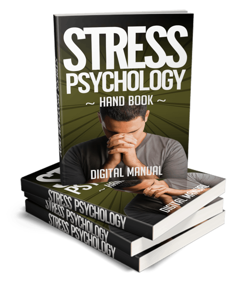Psychology of Stress PLR eBook