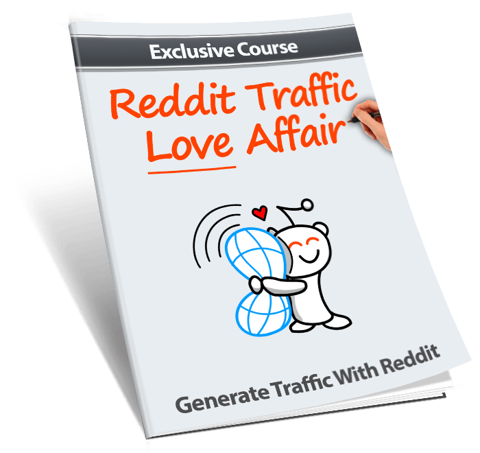 Reddit Traffic Love Affair PLR Lead Magnet