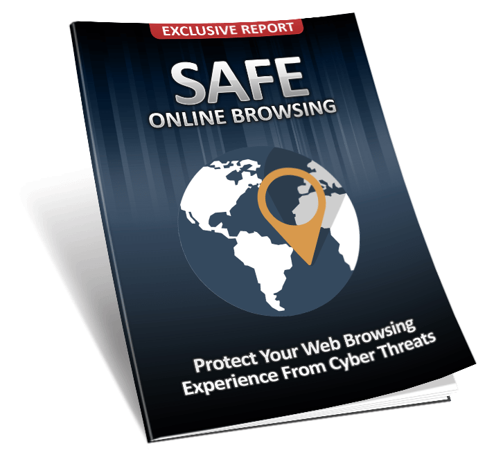 Safe Online Browsing PLR Lead Magnet Toolkit